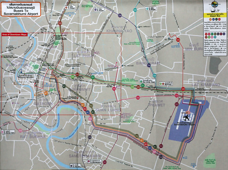 схема автобусов ташкента
