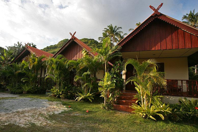 Недвижимость в таиланде купить виллу