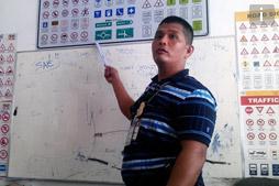 Как получить водительские права в Филиппинах