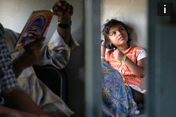 По Индии на поезде: как купить билеты