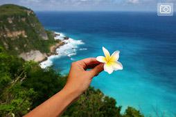 Про волшебный остров Nusa Penida, часть вторая