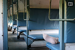 Поезд Варкала-Каньякумари