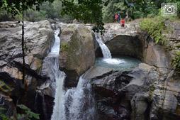 Боракай — Бали трип, водопады Чунча Вуланг на Флоресе