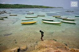 Остров Лембонган: всякое разное, но не про серфинг