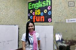 Мой опыт учебы в QQEnglish