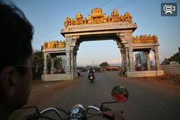 Видео из Мурудешвара