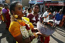 Кодайканал, цель нашего южноиндийского путешествия