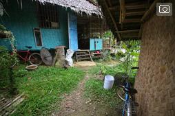 Дом Орин в Сабанге