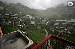 Про передозировку рисовыми террасами в Банауэ и окрестностях
