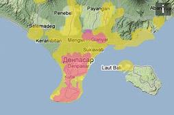 Интернет на Бали и в Убуде