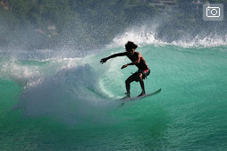 Серфинг в Стране Мечты
