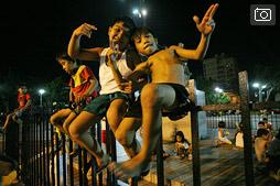 Один день в Маниле