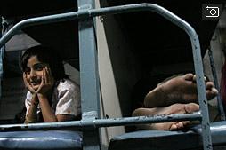 Поезд Мадурай-Мумбай