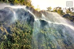 Боракай-Бали трип, все еще день четвертый, водопады Тумалог