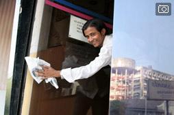 Мумбай, первый день в Индии