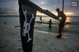 Добродушные пираты