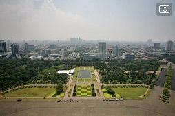 Снова Джакарта
