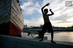 Джакарта: где жить, что посмотреть