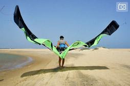Душевное лето с Kitesurfing Lanka