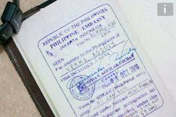 Виза в Филиппины: получение и продление