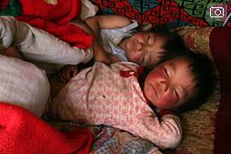 Алтай Таван Богд, в гостях у казахской семьи в Западной Монголии