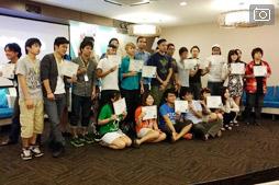 Приятные бонусы и выпускной в школе QQEnglish