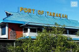 Боракай — Бали трип, индонезийская виза в Тавау, остров Таракан и путь до Деравана