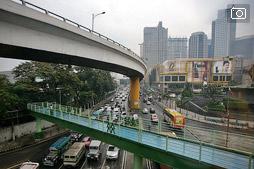 Манила: первые впечатления от Филиппин.