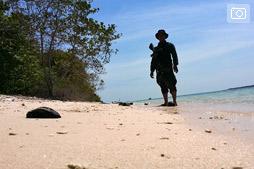 Боракай — Бали трип, на чудо-остров с вооруженной охраной