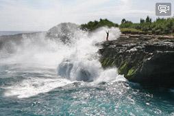 Видео про Бали