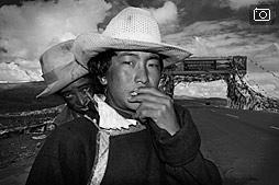 Из Тибета в Непал мимо Эвереста