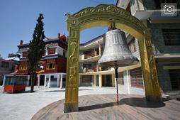 Ревалсар, тихое буддистское место
