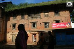 Из Индии в Непал на перекладных