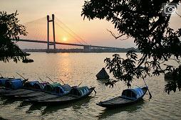 Прогулки по Калькутте