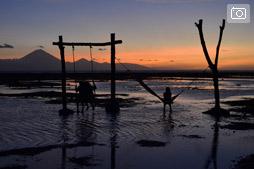 Боракай — Бали трип, последний этап — острова Гили, про Траванган