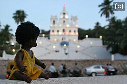 Пушкин в Индии