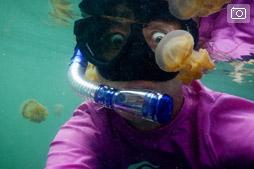 Боракай — Бали трип, среди тысяч медуз в озере Какабан
