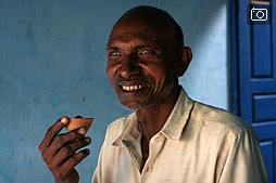 Pattrahi, в маленькой деревне в гостях у бабушки Госвами