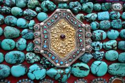 Падум, столица королевства Занскар