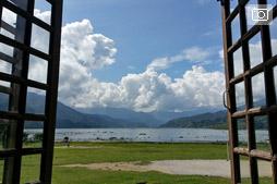 Жизнь у озера Фева