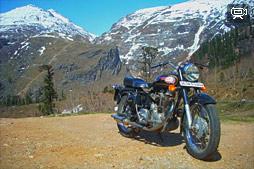 Rohtang Pass — Апрель, первая попытка…