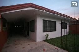 Наш дом в Думагете