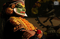 Kathakali wallpapers