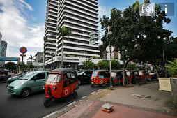 Транспорт в Индонезии, а точнее на острове Ява