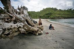 Про волшебный остров Nusa Penida