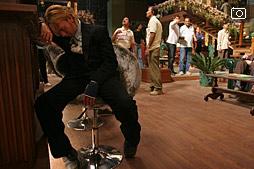 Про то, как мы участвовали в съемках болливудского блокбастера «Singh is King»