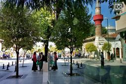 Пешком по Стамбулу