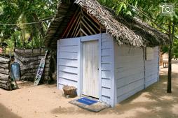 Kite Beach Villas или мой шриланкийский дом