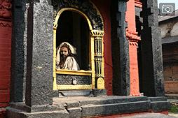 «What to do in Kathmandu?», как мы ночевали в Пашупатинате