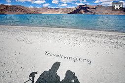 Слайдшоу из лучших фотографий за год путешествий по Азии